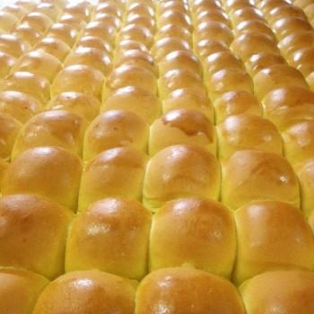 Pão Cebola